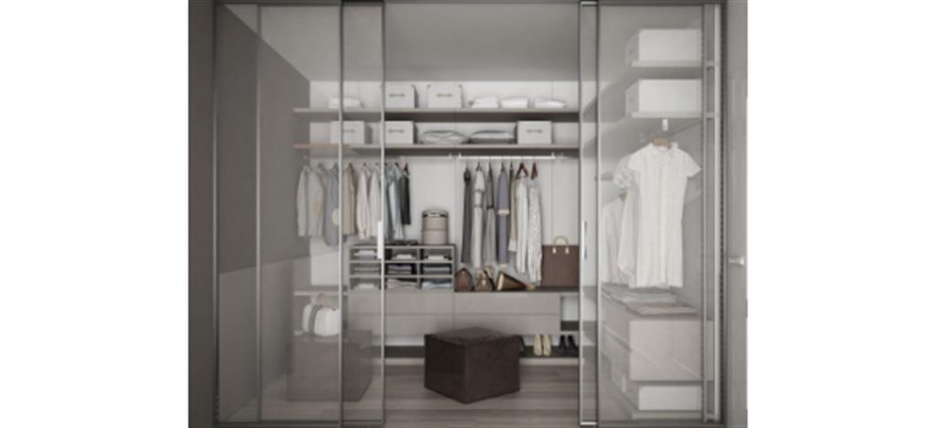 ארונות בגדים מעוצבים במבצע